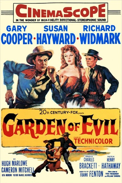 Garden of Evil 1954 BluRay REMUX 1080p AVC DTS-HD MA 5.1-EPSiLON