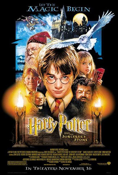 Harry Potter and the Sorcerers Stone 2001 Theatrical Cut 2160p UHD BluRay REMUX HDR HEVC DTS-X-EPSiLON