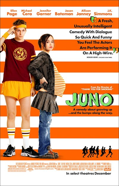 Juno 2007 BluRay 720p DTS x264-HDChina