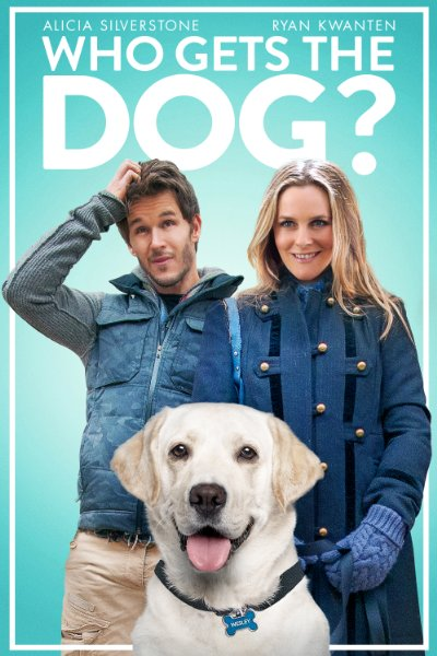 Who Gets the Dog 2016 1080p BluRay DD5.1 x264-FGT