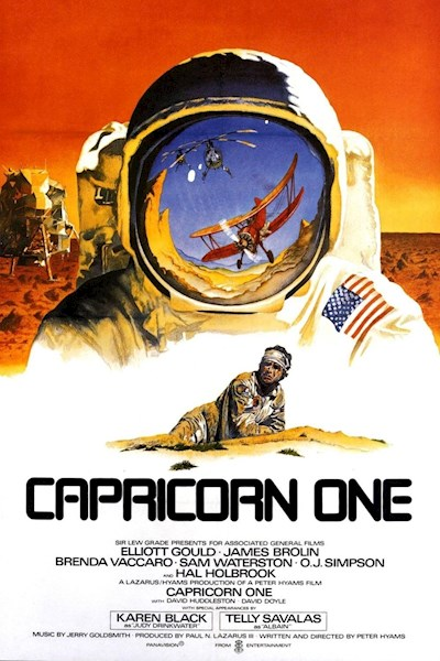 Capricorn One 1977 BluRay 720p DD5.1 x264 DD51-MySiLU