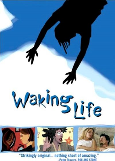 Waking Life 2001 BluRay REMUX 1080p AVC DTS-HD MA 5.1-EPSiLON
