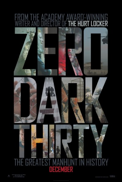 Zero Dark Thirty 2012 2160p UHD BluRay X265-IAMABLE