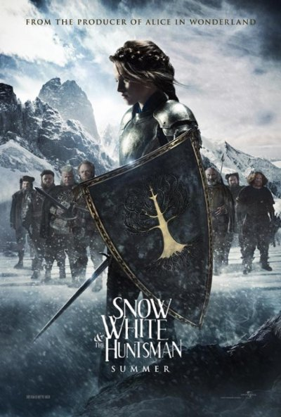 Snow White and the Huntsman 2012 Extended Cut UHD BluRay REMUX 2160p DTS-X 7.1 HEVC-FraMeSToR