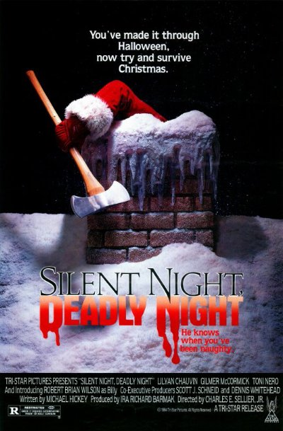 Silent Night Deadly Night 1984 UNRATED REMASTERED 1080p BluRay DTS x264-PSYCHD
