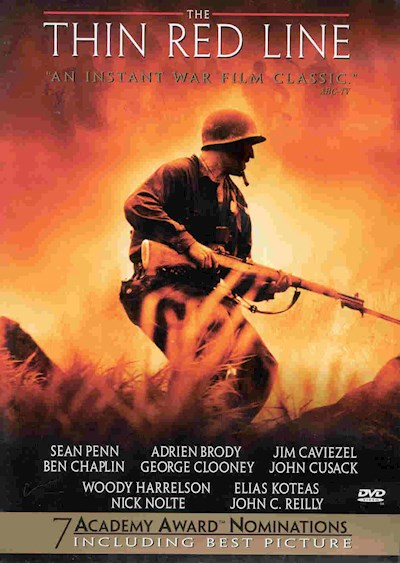 The Thin Red Line 1998 DTS-HD DTS MULTISUBS 1080p BluRay x264 HQ-TUSAHD