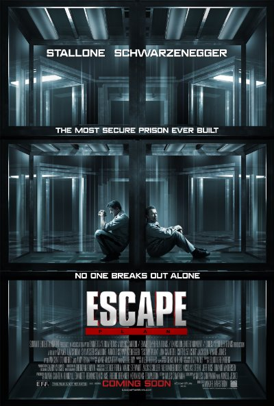 Escape Plan 2013 1080p BluRay DTS x264-DON