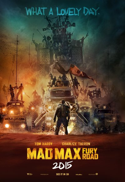 Mad Max Fury Road 2015 2160p UHD BluRay X265-IAMABLE