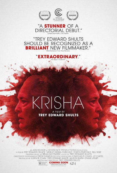 Krisha 2015 BluRay REMUX 1080p AVC DTS-HD MA 5.1-EPSiLON