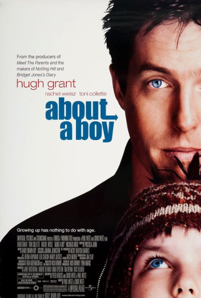 About a Boy 2002 BluRay REMUX 1080p VC-1 DTS-HD MA 5.1-EPSiLON