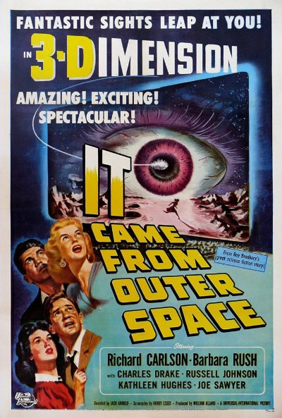 It Came from Outer Space 1953 BluRay 3D REMUX 1080p AVC DTS-HD MA 3.0 - KRaLiMaRKo