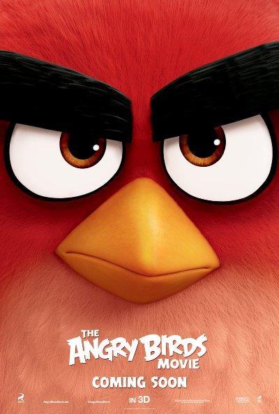The Angry Birds Movie 2016 UHD BluRay REMUX 2160p TrueHD Atmos 7.1 HEVC-FraMeSToR
