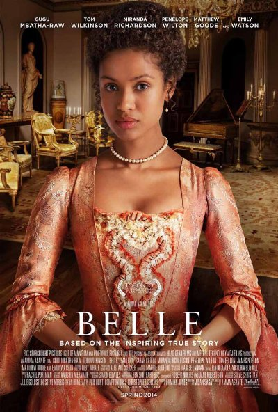 Belle 2013 BluRay 1080p DTS x264-LEGi0N