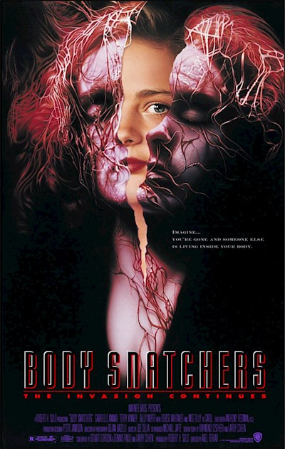 Body Snatchers 1993 720p BluRay DD5.1 x264-DON
