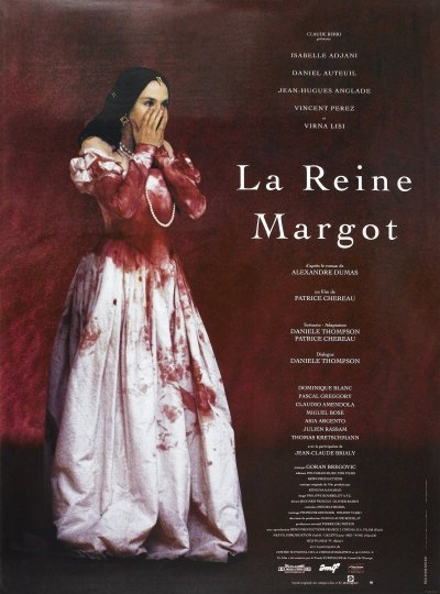 Queen Margot 1994 BluRay REMUX 1080p AVC DTS-HD MA 5.1-BluHD