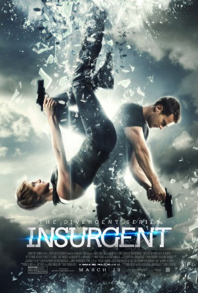 Insurgent 2015 2160p UHD BluRay X265-IAMABLE