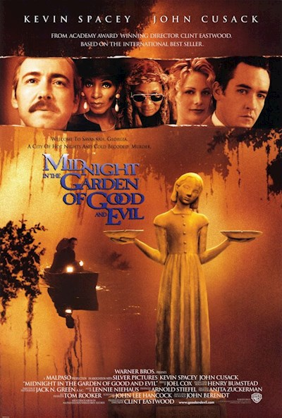 Midnight in the Garden of Good and Evil 1997 720p BluRay DTS x264-AMIABLE