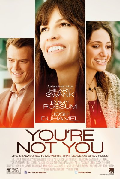 You're Not You 2014 720p BluRay DD5.1 x264-ExY