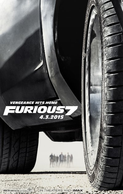 Furious 7 EXTENDED 2015 720p BluRay DTS x264-CLASSiC