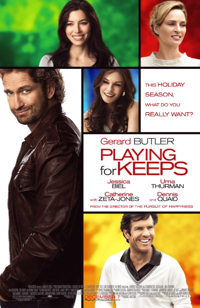 playing for keeps 2012 720p BluRay DTS x264-sparks
