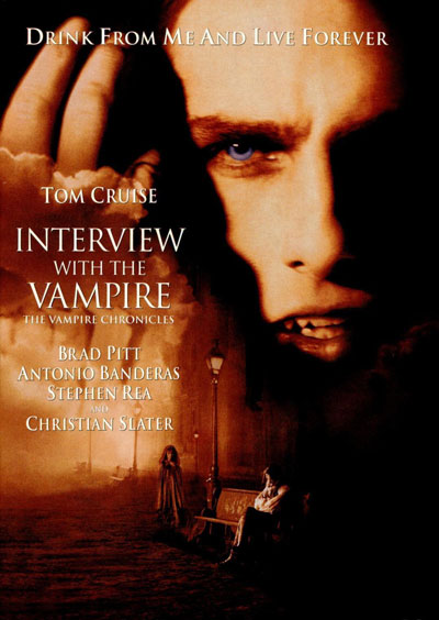 Interview with the Vampire The Vampire Chronicles 1994 BluRay REMUX 1080p VC-1 DTS-HD MA 5.1 - KRaLiMaRKo