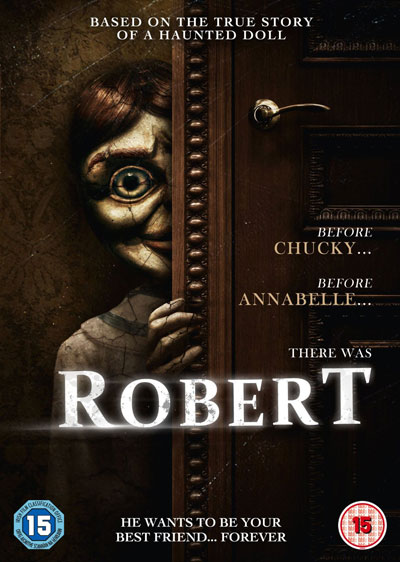 Robert the Doll 2015 DUBBED 720p BluRay DTS x264-PussyFoot