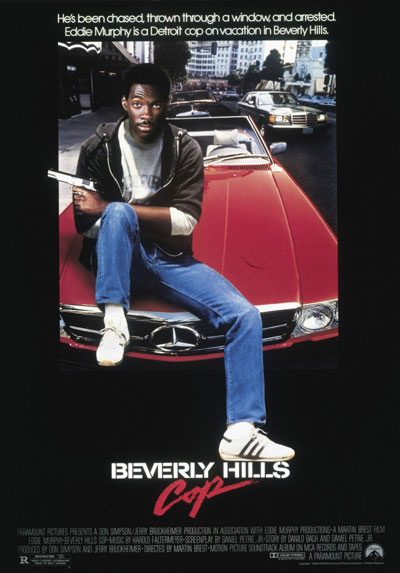 Beverly Hills Cop 1984 1080p BluRay DTS x264-HDMaNiAcS