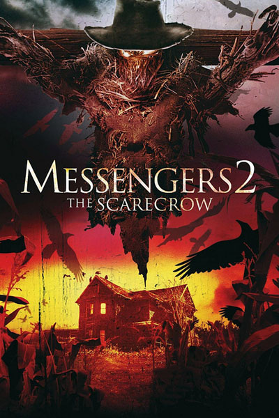 Messengers 2 The Scarecrow 2009 720p BluRay DTS x264-RUT