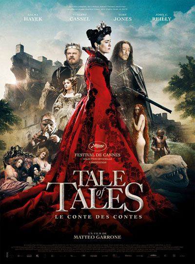 Tale of Tales 2015 BluRay REMUX 1080p AVC DTS-HD MA 5.1 - KRaLiMaRKo