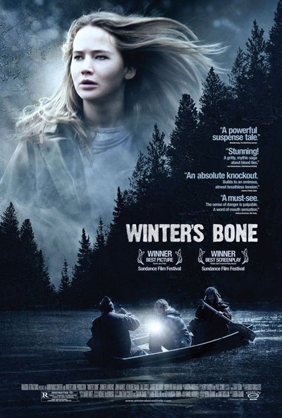 Winters Bone 2010 1080p BluRay DTS x264-SECTOR7