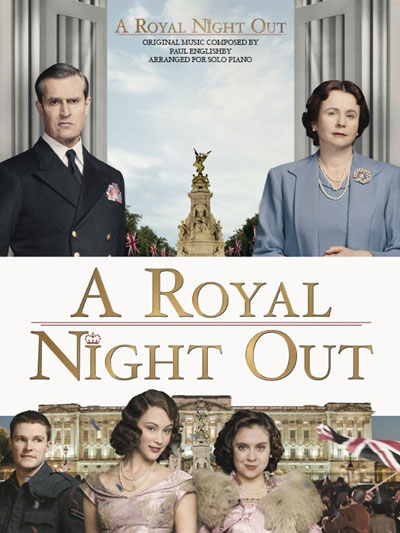 A Royal Night Out 2015 BluRay REMUX 1080p AVC DTS-HD MA 5.1 - KRaLiMaRKo