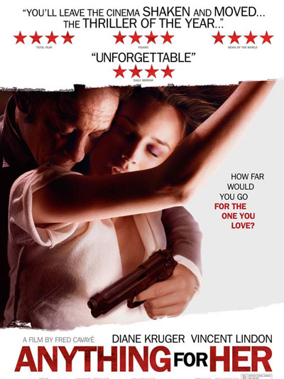 Anything for Her 2008 French BluRay 1080p DTS x264-CHD