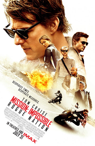 Mission Impossible Rogue Nation 2015 720p BluRay DD5.1 x264-SPARKS