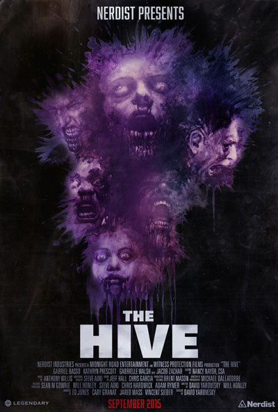 The Hive 2015 720p WEB-DL DD5.1 x264-ETRG
