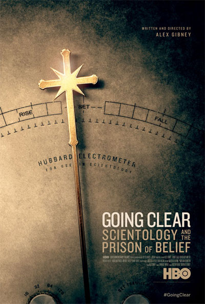 Going Clear Scientology and the Prison of Belief 2015 720p BluRay DTS x264-BRMP