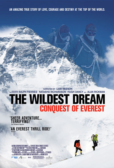 The Wildest Dream 2010 1080p BluRay DTS x264-DMT [re-upload]