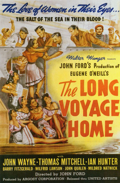 The Long Voyage Home 1940 1080p BluRay DTS x264-SiNNERS