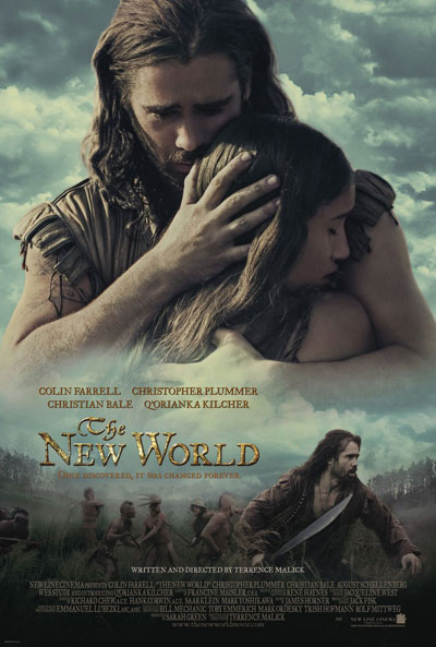 The New World 2005 Extended Cut BluRay 1080p x264 TrueHD 5.1-MTeam
