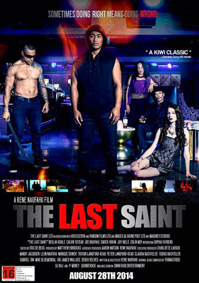 The Last Saint 2014 720p BluRay DTS x264-GUACAMOLE