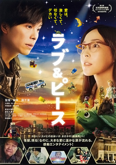 Love and Peace 2015 720p BluRay DD5.1 x264-WiKi