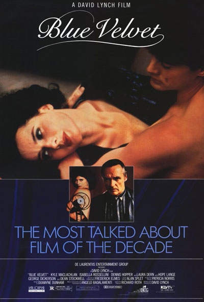 Blue Velvet 1986 The Lost Footage 720p BluRay DD5.1 x264-AMIABLE