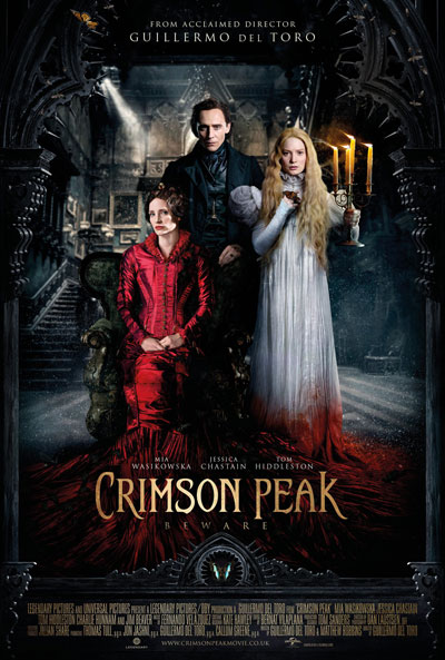 Crimson Peak 2015 1080p WEB-DL DD5.1 H264-RBG