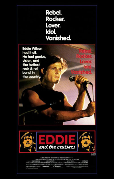 Eddie and the Cruisers 1983 BluRay REMUX 1080p AVC DTS-HD MA 2.0 - KRaLiMaRKo