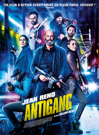 The Squad aka Antigang 2015 French BluRay 720p DTS x264-EPiC