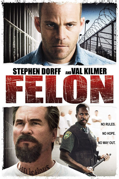 Felon 2008 1080p BluRay DTS x264-FoRM