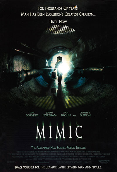 Mimic 1997 The Directors Cut 1080p BluRay DTS x264-Japhson