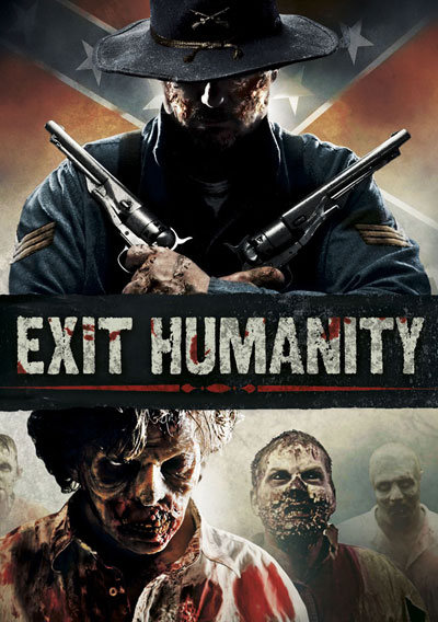 Exit Humanity 2011 1080p BluRay DTS x264-RUT