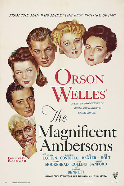 The Magnificent Ambersons 1942 1080p BluRay FLAC x264-AMIABLE