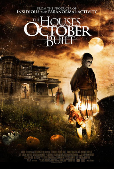 The Houses October Built 2014 BluRay REMUX 1080p AVC DTS-HD MA 5.1 - KRaLiMaRKo