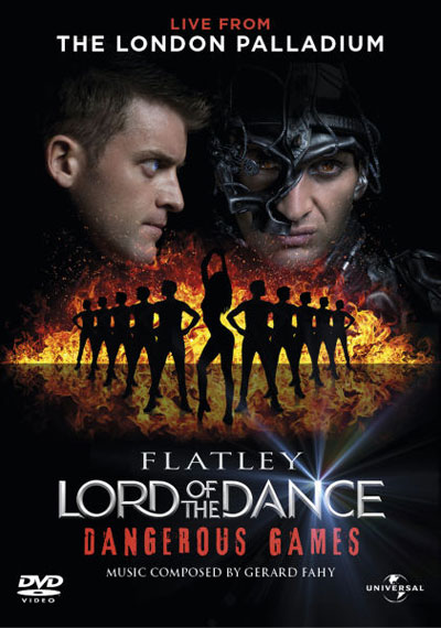 Lord of the Dance Dangerous Games 2014 720p BluRay DTS x264-PHOBOS